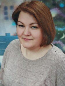Астахова Ирина Петровна